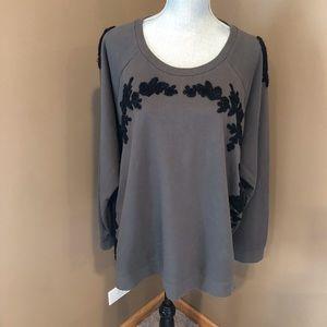 Lucky 🍀 Brand Sweatshirt